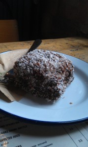 The Lamington