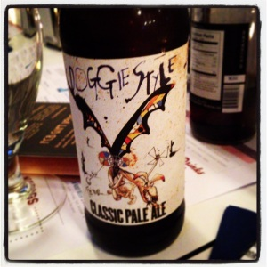 Flying dog doggie style pale ale The Common Room Sheffield