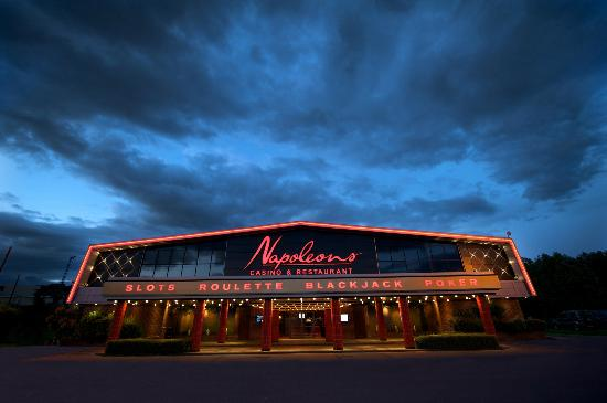 Napoleons Casino & Restaurant, Owlerton.
