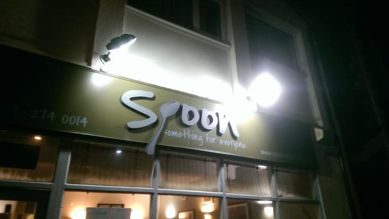 Spoon, 20 Abbey Lane