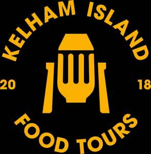 kelham island food tours logo